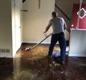Sewage Cleanup Beachwood OH