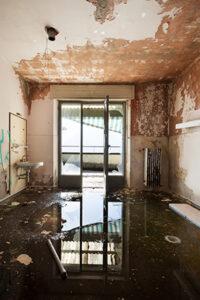 water damage restoration eau claire, water damage eau claire, water damage repair eau claire